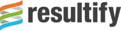 Resultify's Logo